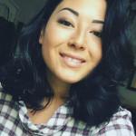 Kianna Kimura hairstylist