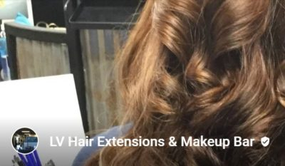 LV Hair Salon Scotts Valley