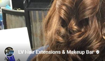 LV Hair Salon Scotts Valley