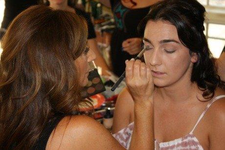 makeup santa cruz