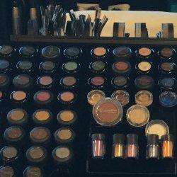 eCosmetics makeup
