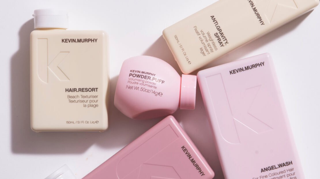 Kevin Murphy products Scotts Valley