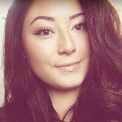 Kianna Kimura, hairstylist