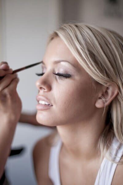 makeup Scotts Valley