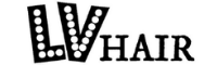 LV Hair logo used on web 2.0