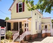 1013 Cedar Street, Santa Cruz, CA 95060